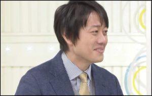 た 痩せ アナ 日本 安村 テレビ